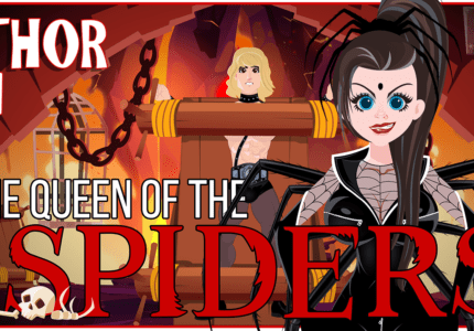 queen of spider thumbnail
